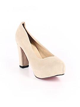 Unbranded Shoes Heels Size 40 (EU)