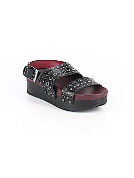Zara Sandals Size 37 (EU)