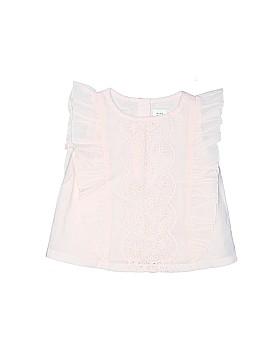 Baby Gap Sleeveless Blouse Size 6-12 mo