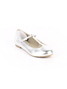 Lands' End Dance Shoes Size 12