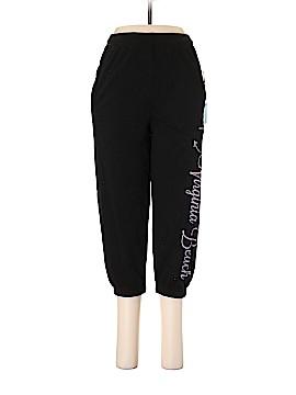 B. Split Sweatpants Size M