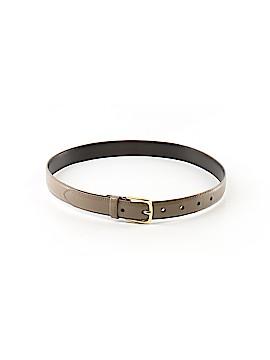 American Apparel Belt Size XXS