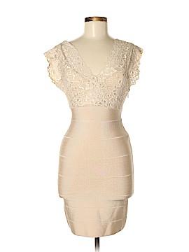 Bebe Cocktail Dress Size M