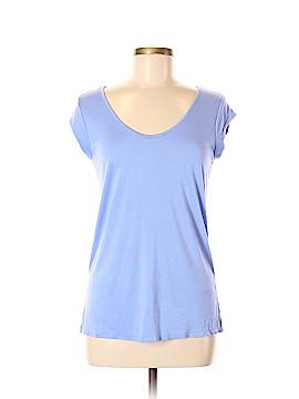 Valette Short Sleeve Top Size M
