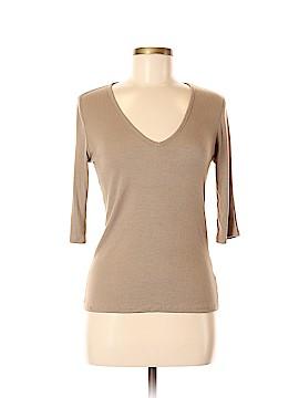 Double Zero 3/4 Sleeve T-Shirt Size M