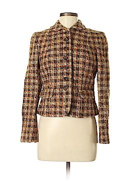 Ann Taylor LOFT Wool Blazer Size 6 (Petite)