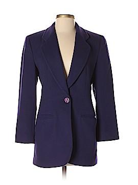 Henri Bendel Wool Blazer Size 2