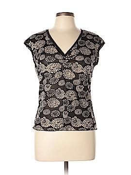 City DKNY Short Sleeve Top Size L