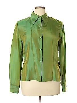 Carlisle Long Sleeve Blouse Size 12
