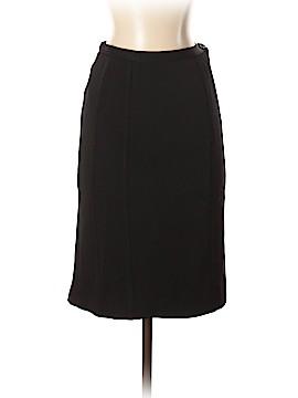 Dolce & Gabbana Wool Skirt Size 40 (IT)