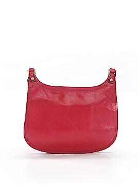 Hobo International Leather Crossbody Bag One Size