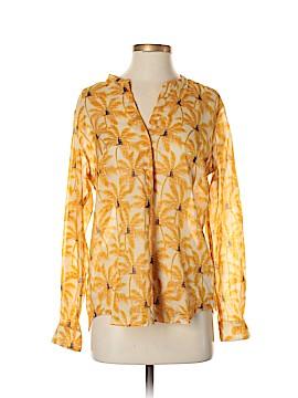 Hartford Long Sleeve Blouse Size 3