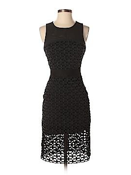 Maje Cocktail Dress Size Sm (1)