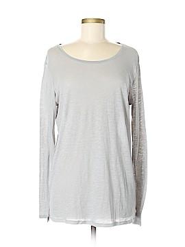 Tory Burch Long Sleeve T-Shirt Size M
