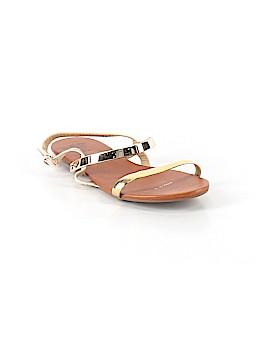 Black Swan Sandals Size 7