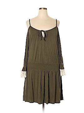 Venus Casual Dress Size 1X (Plus)