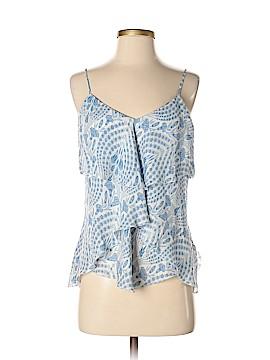 Intermix Sleeveless Silk Top Size S