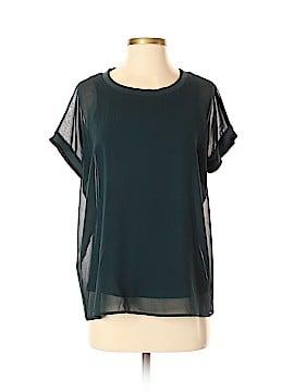 Design History Short Sleeve Blouse Size S