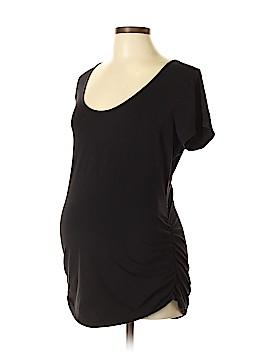 Old Navy - Maternity Short Sleeve T-Shirt Size XL (Maternity)