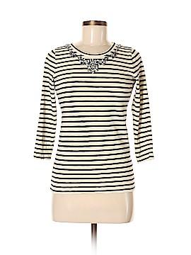 J. Crew Factory Store Long Sleeve T-Shirt Size XXS