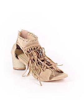 Unbranded Shoes Heels Size 39 (EU)