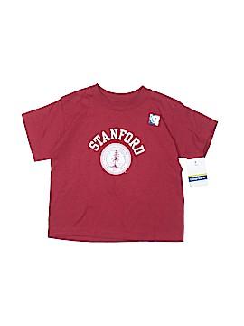 College Kids Short Sleeve T-Shirt Size 4T