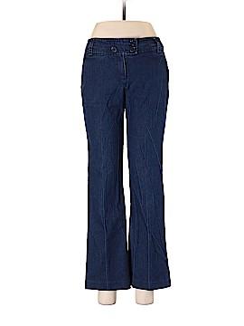 Larry Levine Jeans Size 8 (Petite)