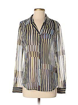 Classiques Entier Long Sleeve Blouse Size S