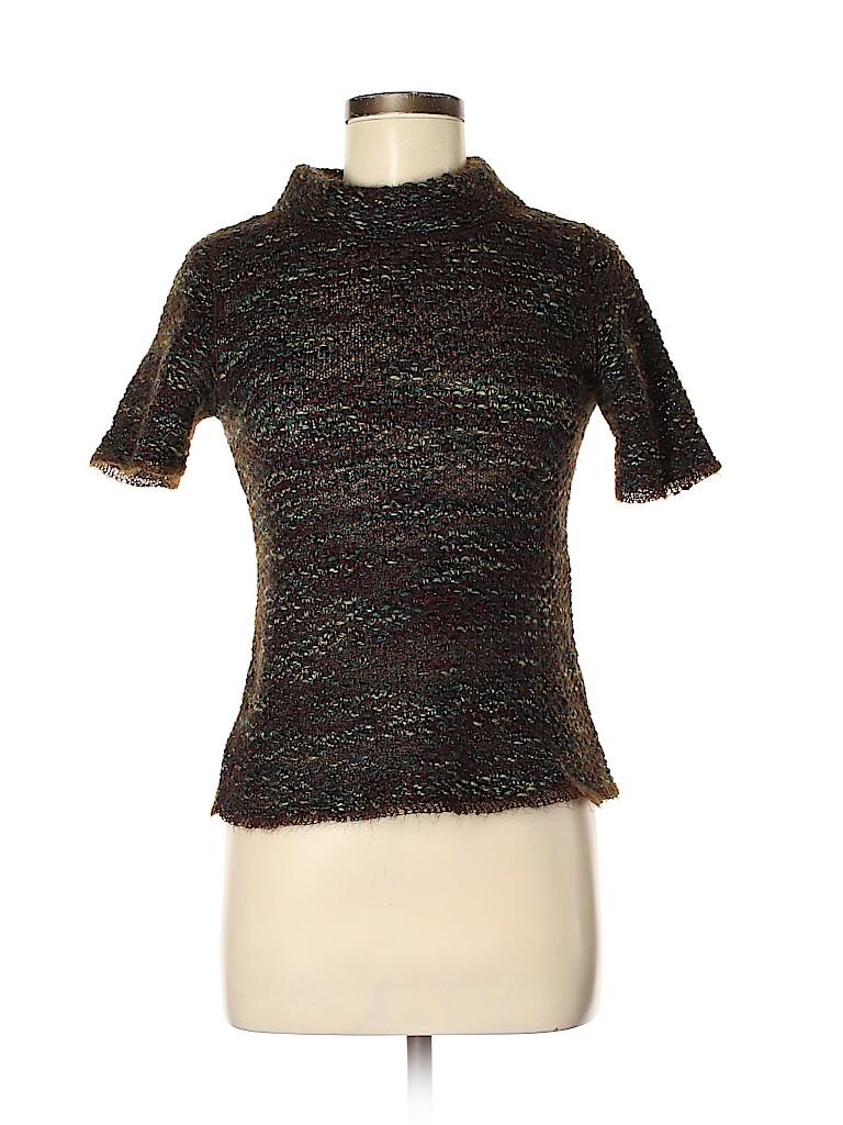Max Mara Women Wool Pullover Sweater Size M