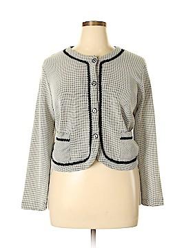 Diana Marco Jacket Size 16
