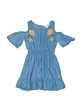 Guess Kids Dress Size 3T