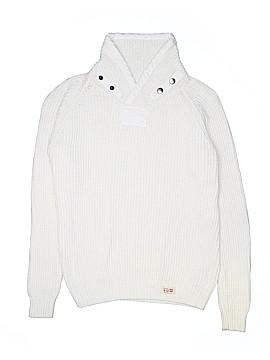 Zara Knitwear Pullover Sweater Size 12