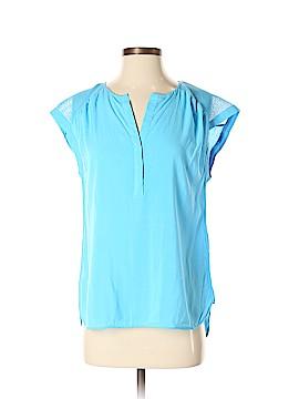 Stylus Short Sleeve Blouse Size S