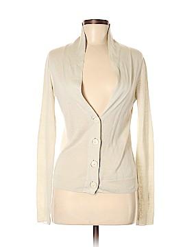 J. Crew Silk Cardigan Size XS