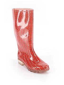 TOMS Rain Boots Size 7