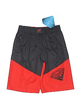 Superman Athletic Shorts Size 10 - 12