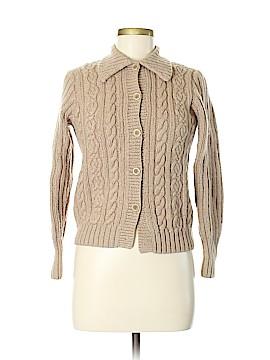 J. Crew Wool Cardigan Size M (Petite)