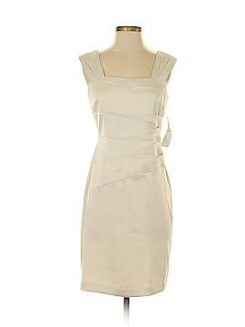 London Times Cocktail Dress Size 8 (Petite)