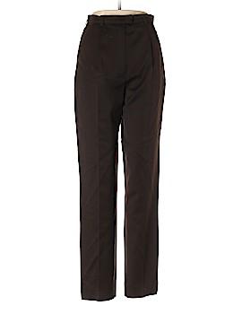 Escada by Margaretha Ley Wool Pants Size 34 (EU)