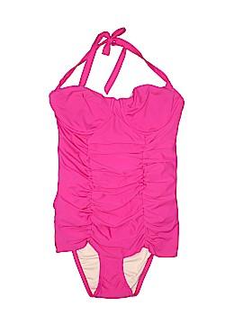 Shoshanna One Piece Swimsuit Size P/S DD