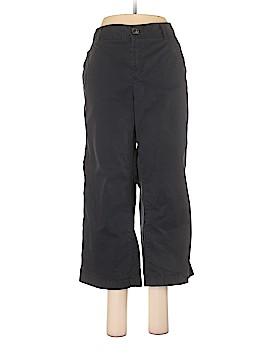G.H. Bass & Co. Khakis Size 12