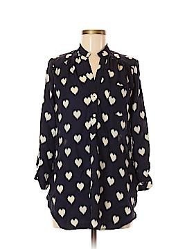 Pixley Long Sleeve Blouse Size M