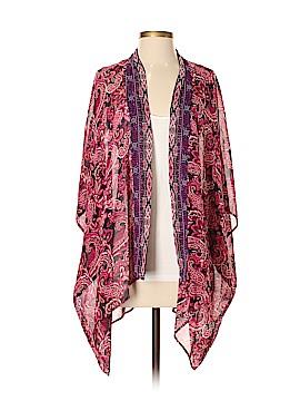 Jessica Simpson Kimono One Size