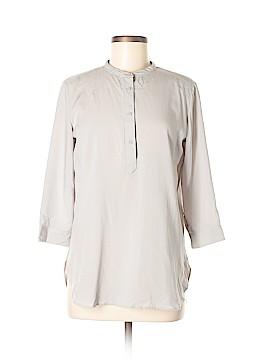 Uniqlo 3/4 Sleeve Blouse Size S