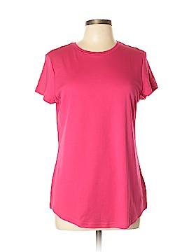 Isaac Mizrahi Short Sleeve T-Shirt Size M