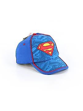 Superman Baseball Cap  One Size (Tots)