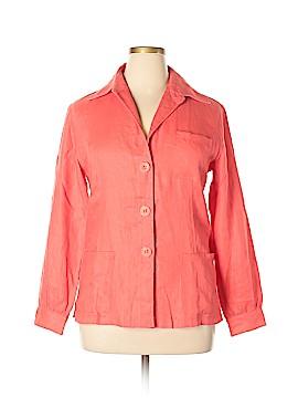 Lafayette 148 New York Blazer Size 10