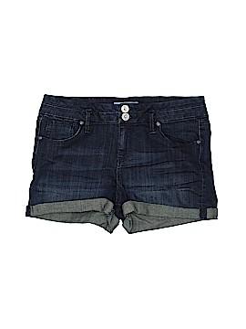 Candie's Denim Shorts Size 11