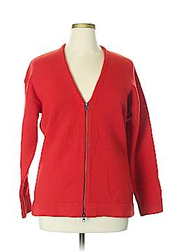 Woolrich Wool Cardigan Size L