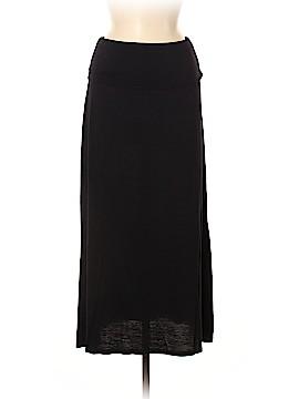 A.n.a. A New Approach Silk Skirt Size S (Petite)